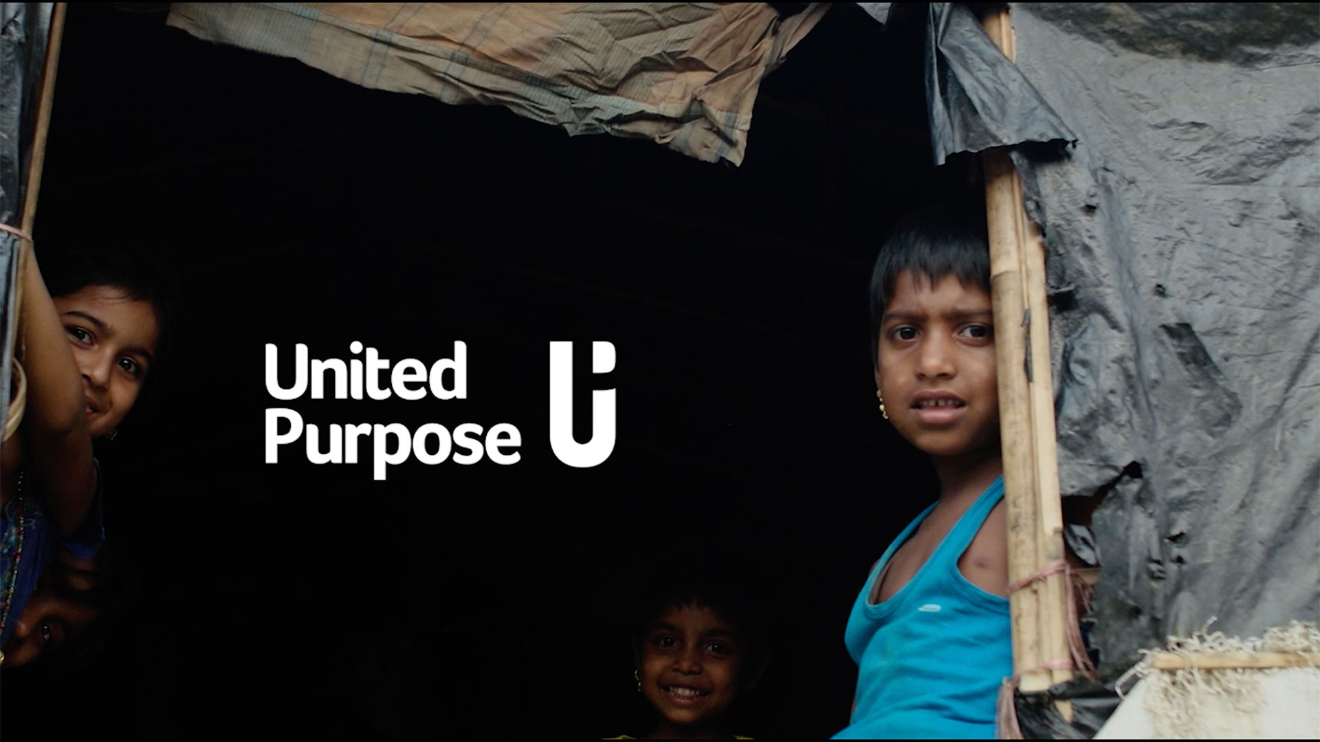 Addressing Displaced Rohingya Population crisis by United Purpose